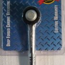 "New MIT 1/4"" Dr. Mechanics Quick Release Ratchet Handle # 1471"