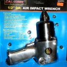 "New CAL-HAWK 1/2""  Dr  Pistol Style Air Impact Wrench # BAHIW4"