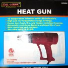 New Cal-Hawk Professional Heat Gun  # BZHGK
