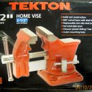 "New MIT/Tekton 3-1/2"" Home Vise with 2-1/2"" Jaw Opening  # 5380"
