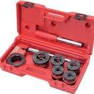 New MIT/Tekton 9-pc. Ratchet Pipe Threader Kit  # 7574