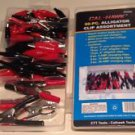 New Cal-Hawk 60 Alligator Clip Terminal Assortment  # CZACA