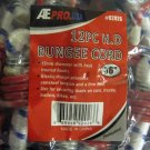 "New ATE PRO.USA 12 Pc 36"" Heavy Duty Bungee Cords 92026"