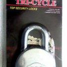 COD Shunfalocks Security Heavy Duty Tri-Cycle Lock 65 mm # SP65