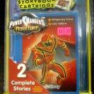New VTech TeleStory Power Rangers Mystic Force StoryBook Cartridge