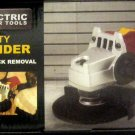 """New Chicago Electric Heavy Duty 4-1/2"""" Angle Grinder #91223"""