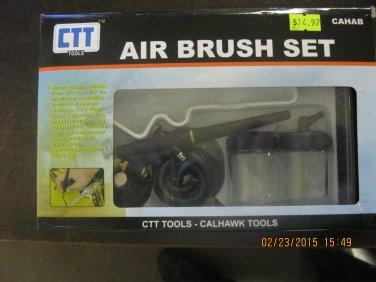 New CTT Tools Air Brush Kit #CAHAB