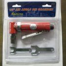 "American Tool Exchange 1/4"" Air Angle Die Grinder #12048"