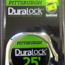 New Pittsburgh DuraLock 25' QuickFind #60408