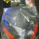 New Western Safety Industrial Ear Muffs #61372