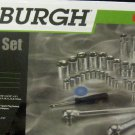 "New Pittsburgh 40-Pc. Socket Set 3/8"" ratchet wrench"