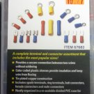 New Storehouse 150-Pc. Terminal & Connector Assortment #67683