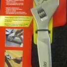 New Skil Fast Ratchet Ratcheting Adjustable Wrench #013479