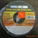 Chicago Electric Welding Carbon Steel MIG Welding Wire #69527
