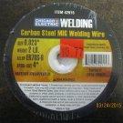 Chicago Electric Welding Carbon Steel Welding Wire #42915