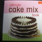 Like New Ultimate Cake Mix Book