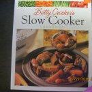 New Betty Crocker's Slow Cooker Cookbook