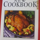 """New Betty Crocker's New Cookbook """"Everything you need to know to cook"""""""