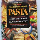 A Classic Revisited The New Complete Book of Pasta