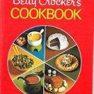 Used Betty Crockers Cookbook Ninth Printing 1971