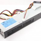HP Compaq D530 SFF 185W Power Supply PDP124P 397124-001 394529-001 -PS-5181-1HFE