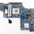 HP Pavilion DV7 DV7-6000 AMD Socket S1 Laptop Motherboard 647031-003 -659094-001