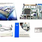 New Intel SE7520BD2V Dual Xeon CPU E7520 Chipset Socket-604 Server Motherboard