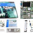 New Intel SE7520BD2VD2 Dual Xeon Socket 604 DDR2 Server Motherboard D10352-450