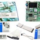 Intel SE7520BD2SATAD2 Dual 603/604 Intel E7520 Chipset 800 MHz New
