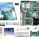 Intel S5000VSASCSI Xeon 5000 LGA771 Server Motherboard w/ LSI Logic SCSI Adapter