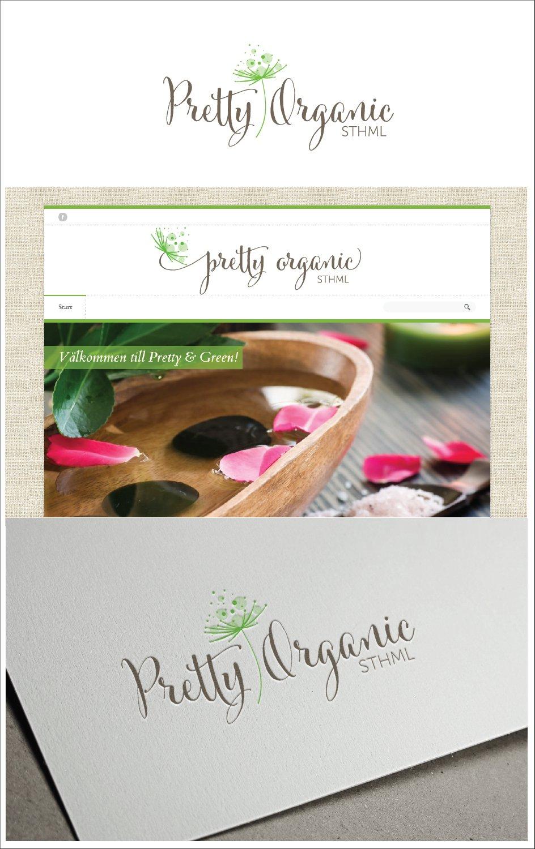 Creative and Elegant Logo Designing