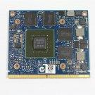Dell Precision M4800 Nvidia M5100/8800M Video Graphics Card 51Y08