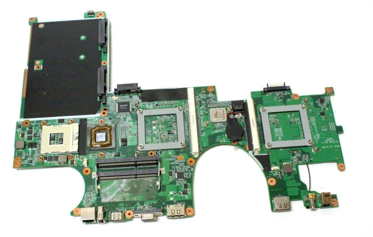 OEM Genuine Alienware REP-W841MB Area-51 M17-R1 Motherboard ALWH-40GAB0440-E100