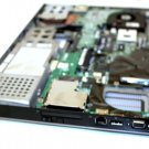 New Original Dell Precision M6400 Laptop Motherboard & Bottom Base Cover Assembly 76V94 CDWGG