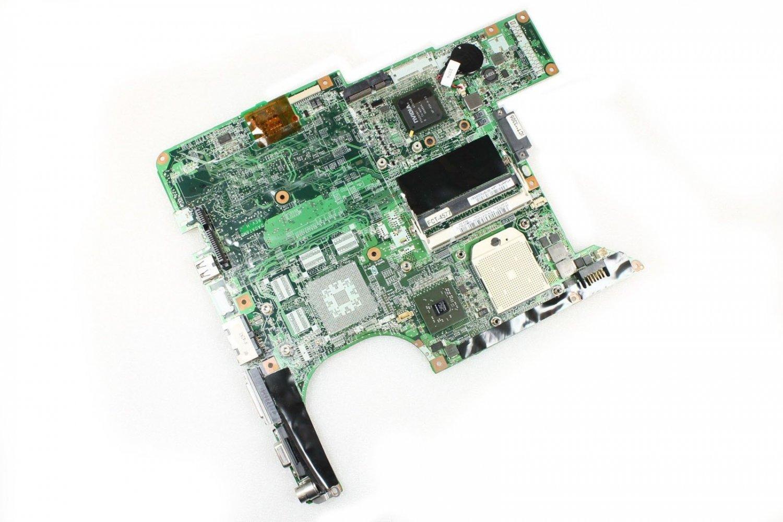 New OEM HP Pavilion DV6000 DDR2 SDRAM AMD Laptop Motherboard DA0AT8MB8H6 - 431363-001