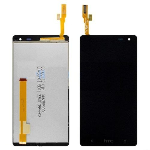 HTC Desire 601 Zara LCD Screen Display with Digitizer Touch Panel Replacement
