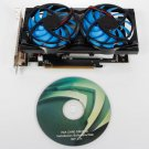 New GeForce GTX650 2GB 384Bit DDR3 PCI-E 3.0x16 DVI/HDMI/VGA Graphics Video Card