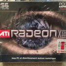 NEW ATI Radeon X1300 Pro 256MB PCI-E Low Profile DMS-59 Dual Display Video card