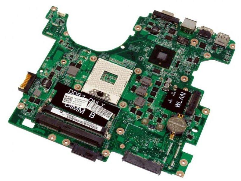 Dell Inspiron 1464 Laptop Motherboard w Intel Video UMA 0K98K 00K98K Genuine