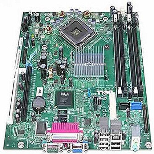 NEW Genuine Dell Optiplex 745 MT Mini Tower Socket 775 Motherboard 0HR330 RF703