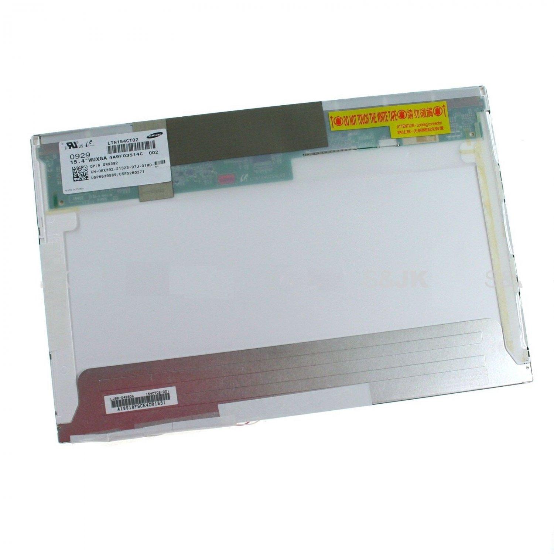 "OEM NEW Dell Latitude E6500 SAMSUNG 15.4"" WUXGA Dual CCFL LCD Screen LTN154CT02"