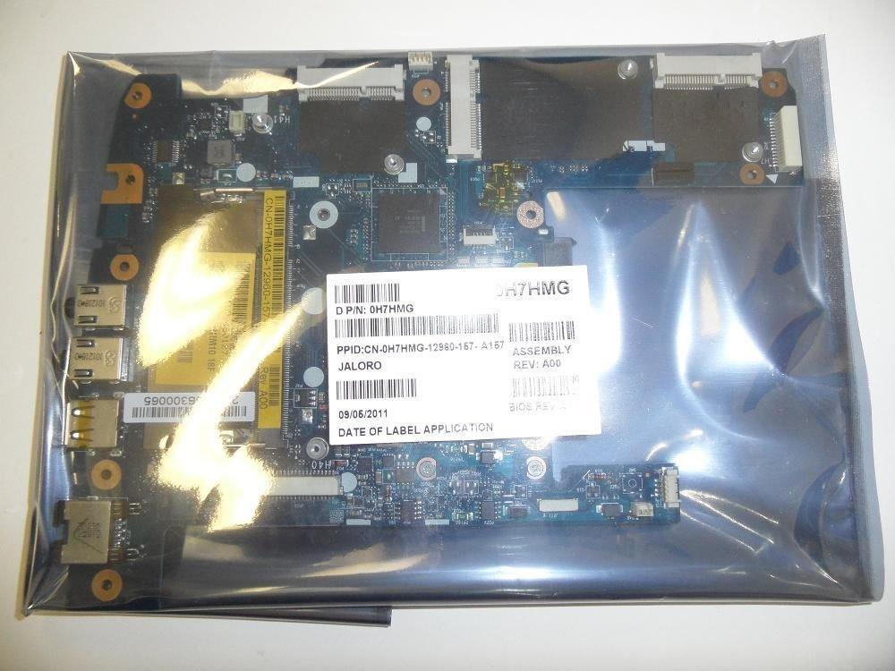 NEW OEM Dell Mini 1012 Intel Atom N450 1.66GHZ Netbook Motherboard H7HMG