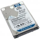 "Western Digital Scorpio 1 TB,Internal,5400 RPM,2.5"" Laptop Hard Drive WD HDD"