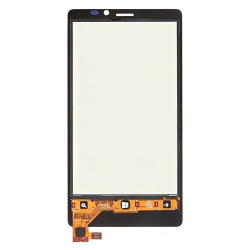 Front Touch Screen Glass Digitizer Lens Replacement Parts for Nokia Lumia 920