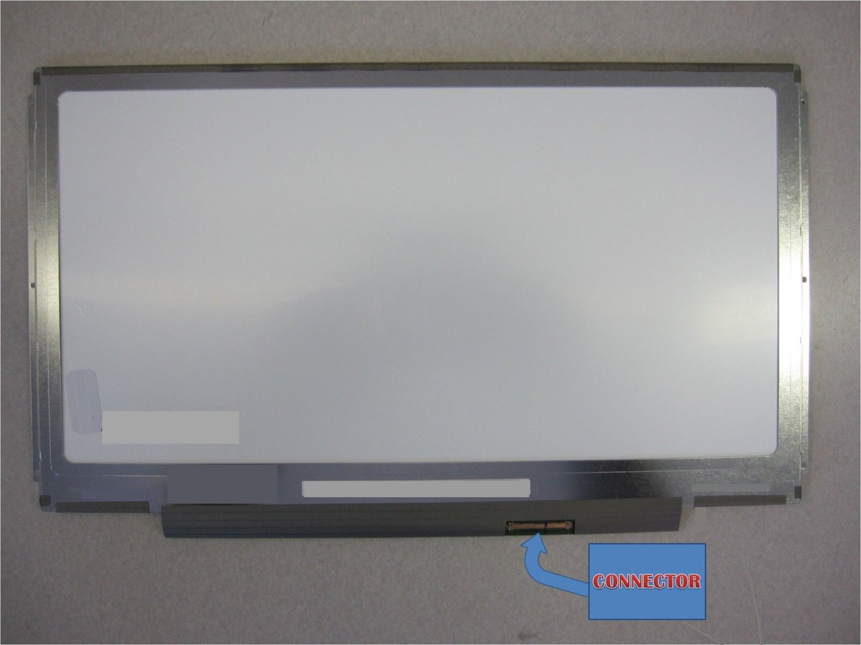 "LAPTOP LCD SCREEN FOR LENOVO 27R2437 13.3"" WXGA HD"
