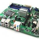 New Genuine Dell Studio 540 540S Slim Core 2 Quad System Motherboard M017G