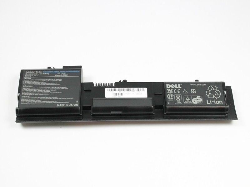 Dell Latitude D410 Notebook Original Battery UY441 U5869 U5883 Original NEW