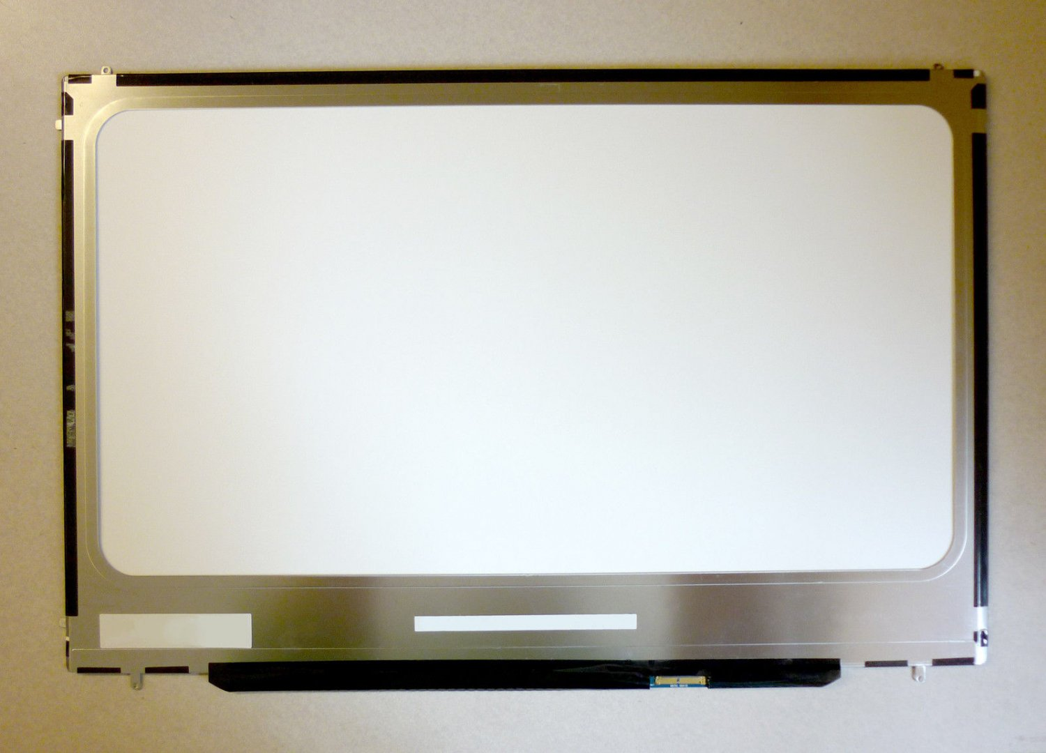 OEM Laptop LCD Screen For Apple Unibody A1297