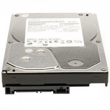 """New Hitachi HGST 1TB SATA III 7200RPM 32MB Hard Drive 3.5"""" HDD - HUA722010CLA330"""