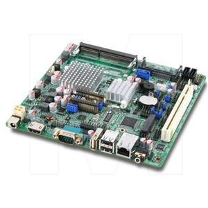 Jetway NF9C-2600 Intel Atom N2600 Low Profile Mini-ITX MB w/Onboard Power, HDMI